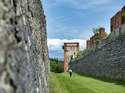 Verona - Walls Park