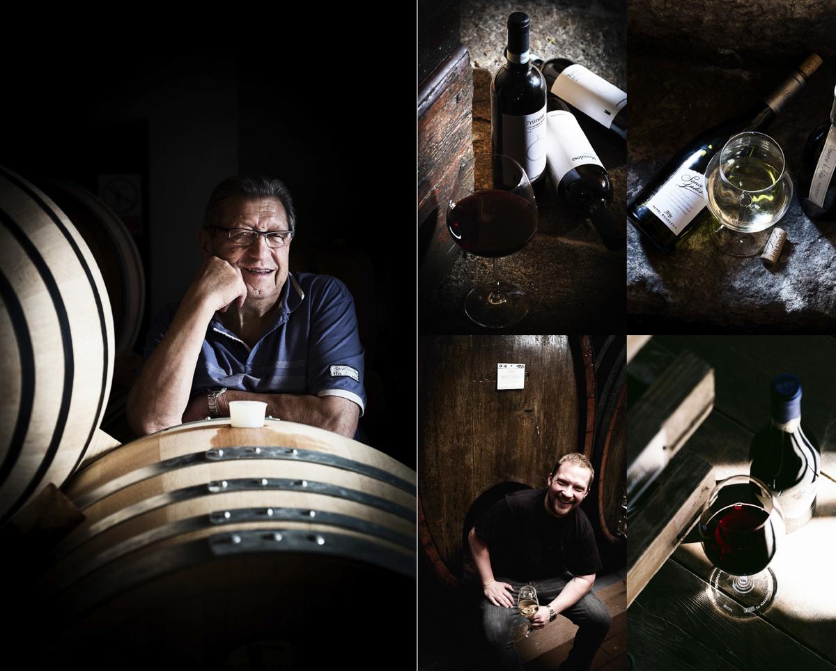 Cellars -